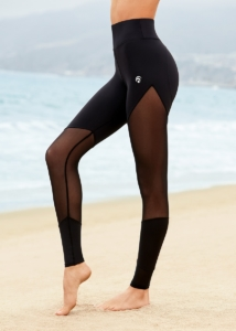 legging sport vegan